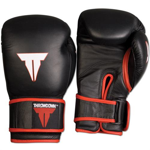 Throwdown 16 Oz. Elite Bag Gloves